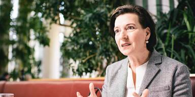 SPÖ-Revolte gegen eigene Ministerin