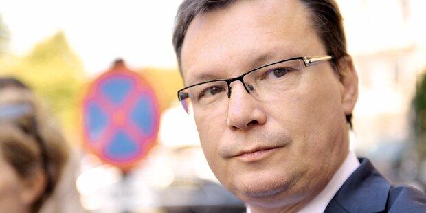 Die SPÖ ist auf der Suche nach rotem »Wunderwuzzi«