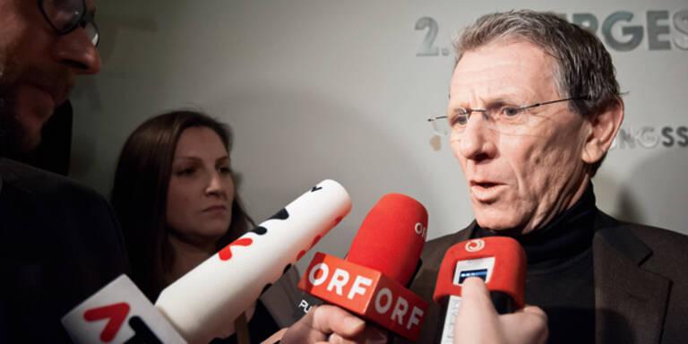 Hat auch die SPÖ abkassiert?