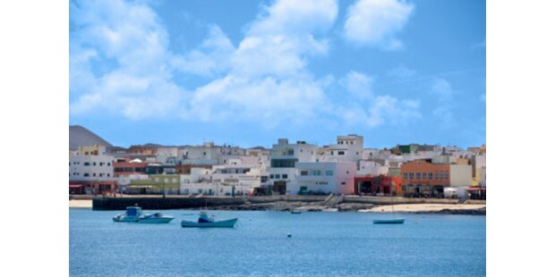 Romantik auf den Kanarischen Inseln