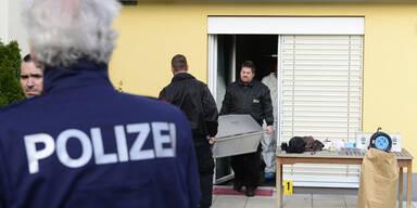 Ex-Freundin ermordet: 29-Jähriger geständig