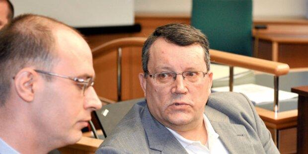 Justiz-Skandal bei Neonazi-Prozess