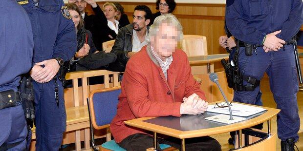Urteil für Bacardi-Erpresser