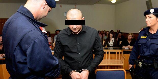 Mord an Tatjana (20): 15 Jahre Haft
