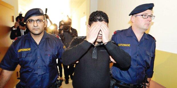 Vergewaltiger drohen jetzt 15 Jahre Haft