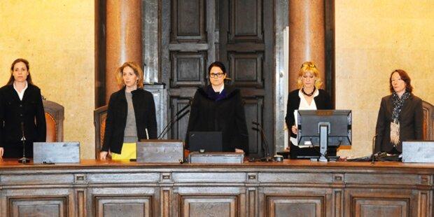 Strasser-Urteil erst im Herbst
