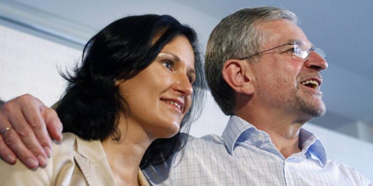 Valora zahlte VP-Jugendwahlkampf