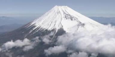 Japan: Berg Fuji wird Weltkulturerbe