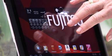Mehr Sicherheit auf Smartphones & Tablets