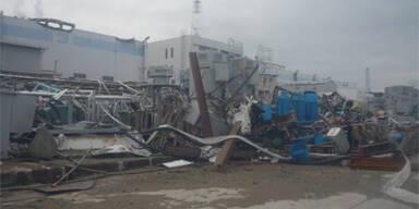 AKW Fukushima Japan