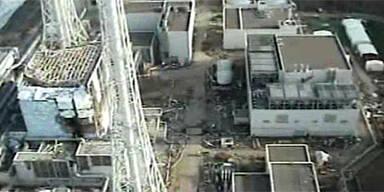 20-km-Sperrzone um Fukushima