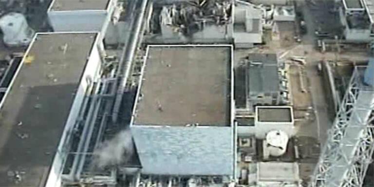 Japan erklärt AKW Fukushima für sicher