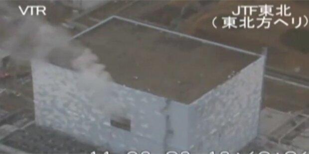 Fukushima-Reperatur verzögert sich