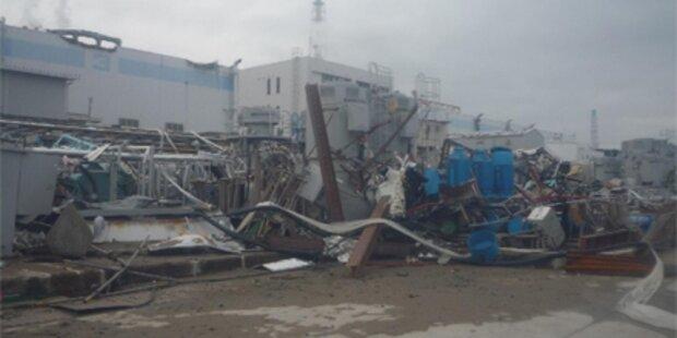 Sperrgebiet um Fukushima bleibt