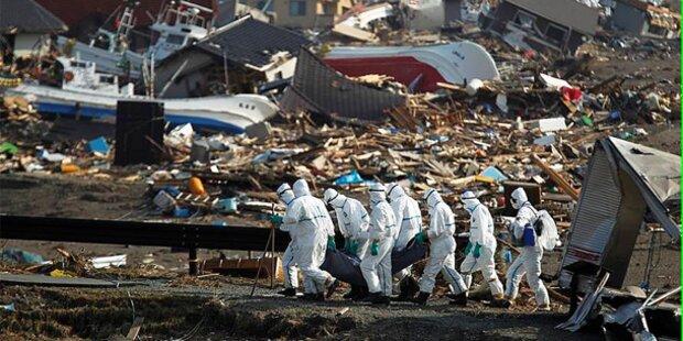 Japan: Regierung will Neuaufbau Fukushimas