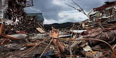 Japan: 147 Mrd. Euro Schaden durch Beben