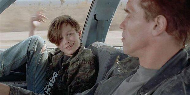Terminator-Sensation! Edward Furlong kehrt zurück
