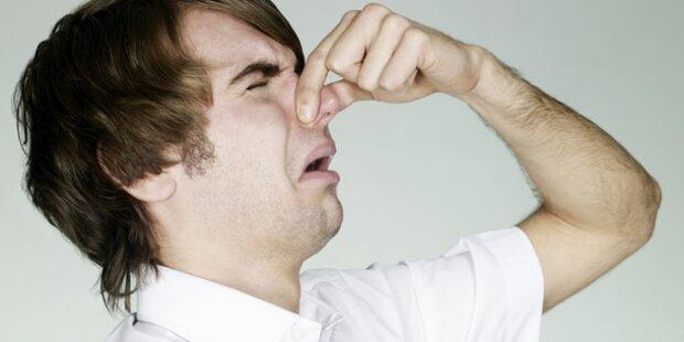 Warum stinken manche Fürze schlimmer als andere?
