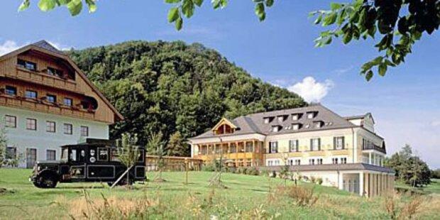 Traumhafte Ferien in Österreich