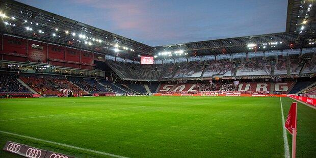 Salzburg räumt 40 Mio. € ab