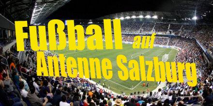 FC Red Bull Salzburg gegen FC Bayern München