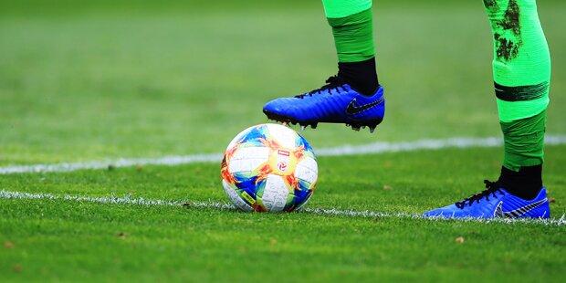 Bundesliga-Klubs bei Gehaltszahlung unpünktlich
