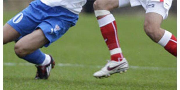 12-Jähriger debütierte in Boliviens Liga
