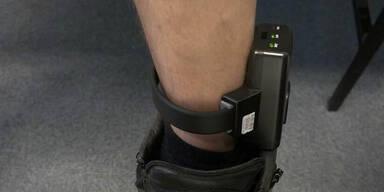 Software-Update legte Hunderte Fußfesseln lahm