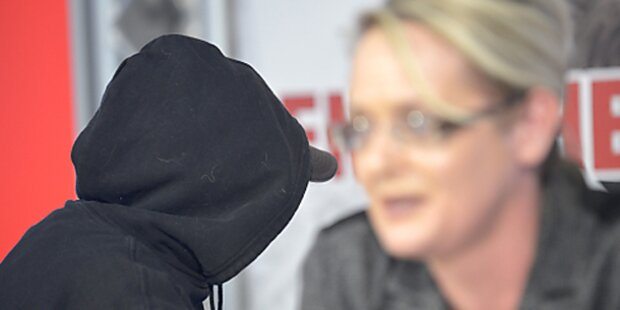 Salzburger Sexualstraftäter wird nach vier Monaten bedingt entlassen