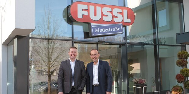 Fussl setzt seinen Expansionkurs fort