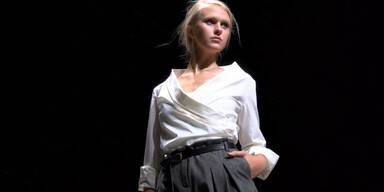 MQ Fashion Week - Das war Tag 1!