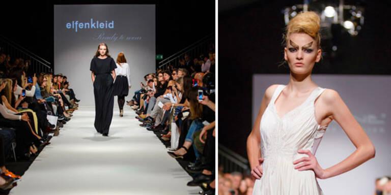 VIP-Pässe für die Vienna Fashion Week