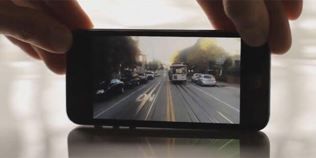 Geniale App haucht Fotos Leben ein