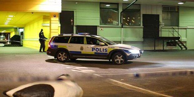 Überfall auf Lokal: Mehrere Tote