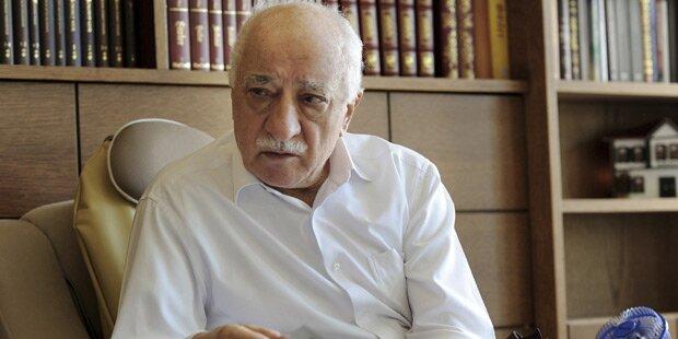 Gülen: Putschversuch möglicherweise inszeniert