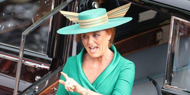 Fergies Hut: Das sind die lustigsten Vergleiche