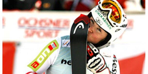 5,5 Millionen sahen Ski-Weltcuprennen im ORF
