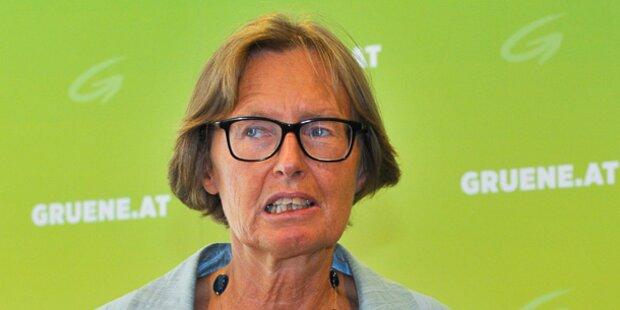 Grüne fordern schärferes Lobbyistengesetz