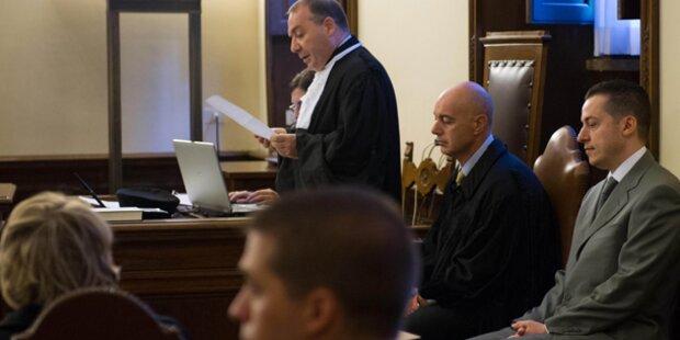 Prozess gegen Papst-Diener vertagt