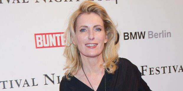 Maria Furtwängler dreht neuen
