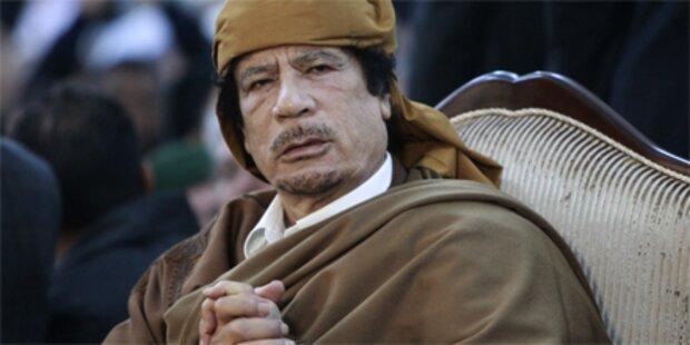 So tickt Gaddafi und seine Familie
