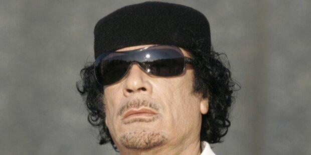 NBC: Gaddafi plant baldige Flucht