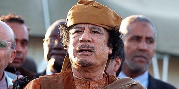 Gaddafi-Bastion soll gestürmt werden