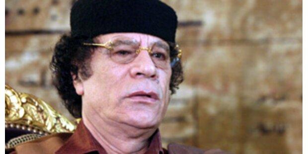 Gaddafis geheimer Geisel-Plan