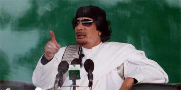 Schweiz streicht Libyer-Namen von Liste