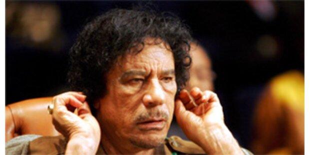 Schweizer Gefangene in Libyen freigelassen