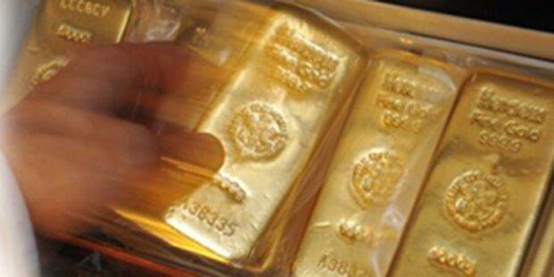 Gaddafi-Milliarden auch in Österreich?