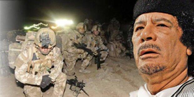 Enge Beziehungen des Westens zu libyschem Geheimdienst