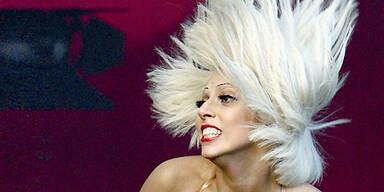 Gaga in Wien: Die Lady ist ein Vamp