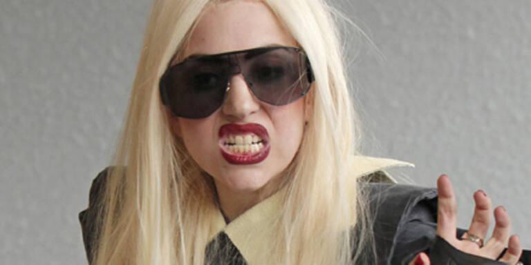 Lady Gaga kommt mit Mega-Show nach Wien